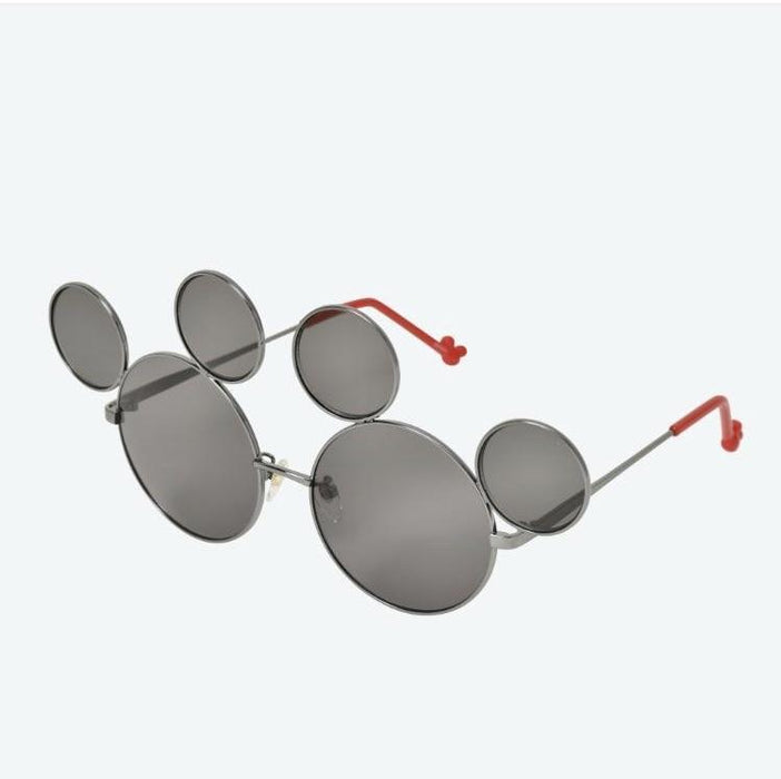 TDR - Fashion Sunglasses x Mickey Mouse (Black)