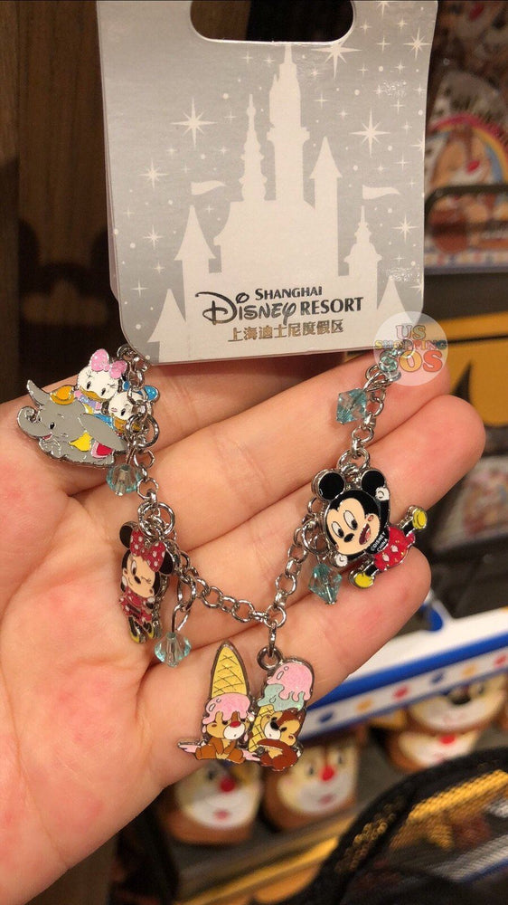 SHDL - Super Cute Mickey & Friends Collection - Bracelet