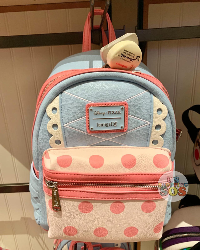 DLR - Loungefly Toy Story Backpack - Bo Peep