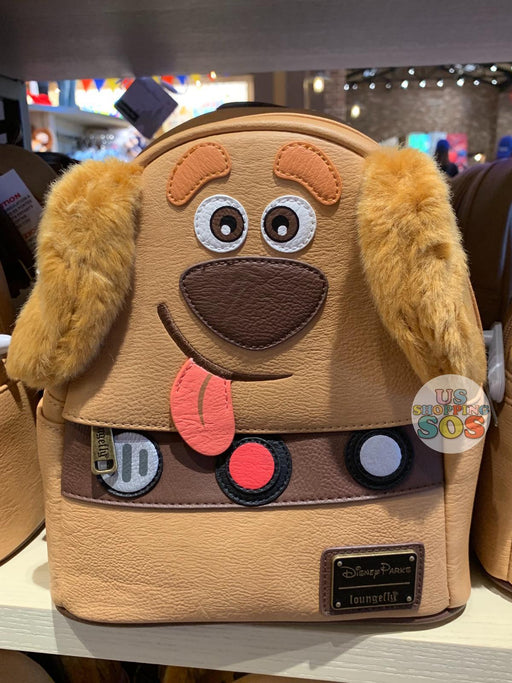 DLR - Loungefly Up Backpack - Dug