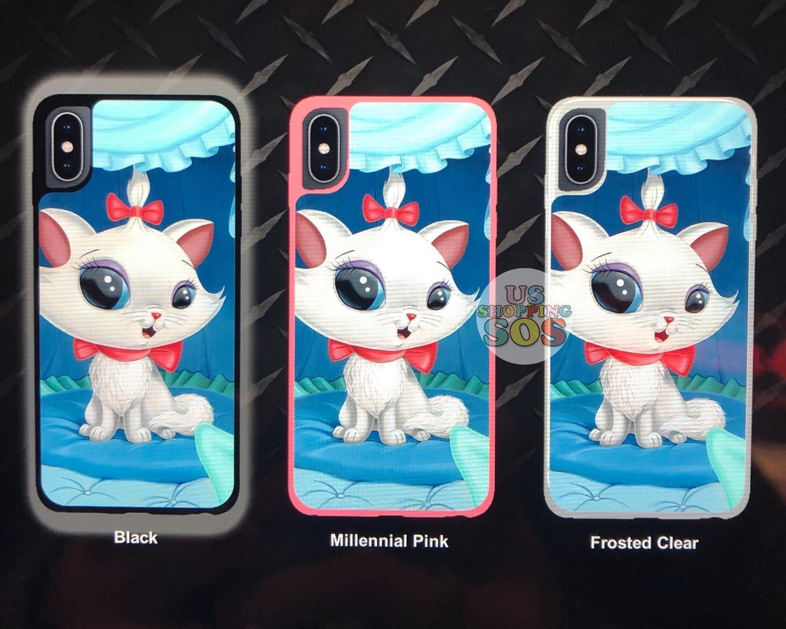 DLR - Custom Made Phone Case - Sweet Marie by Tercek