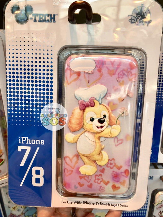 HKDL -Cookie Iphone Case