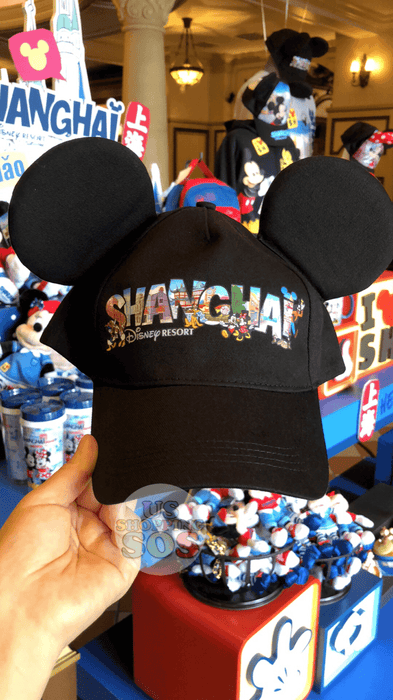SHDL - I Mickey SH Collection - Cap