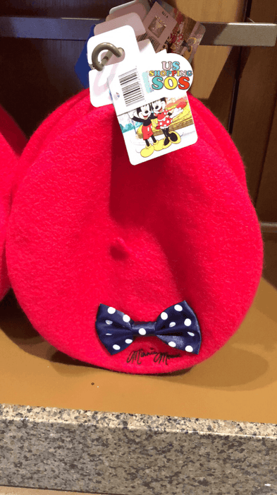 SHDL - I Mickey SH Collection - Minnie Hat