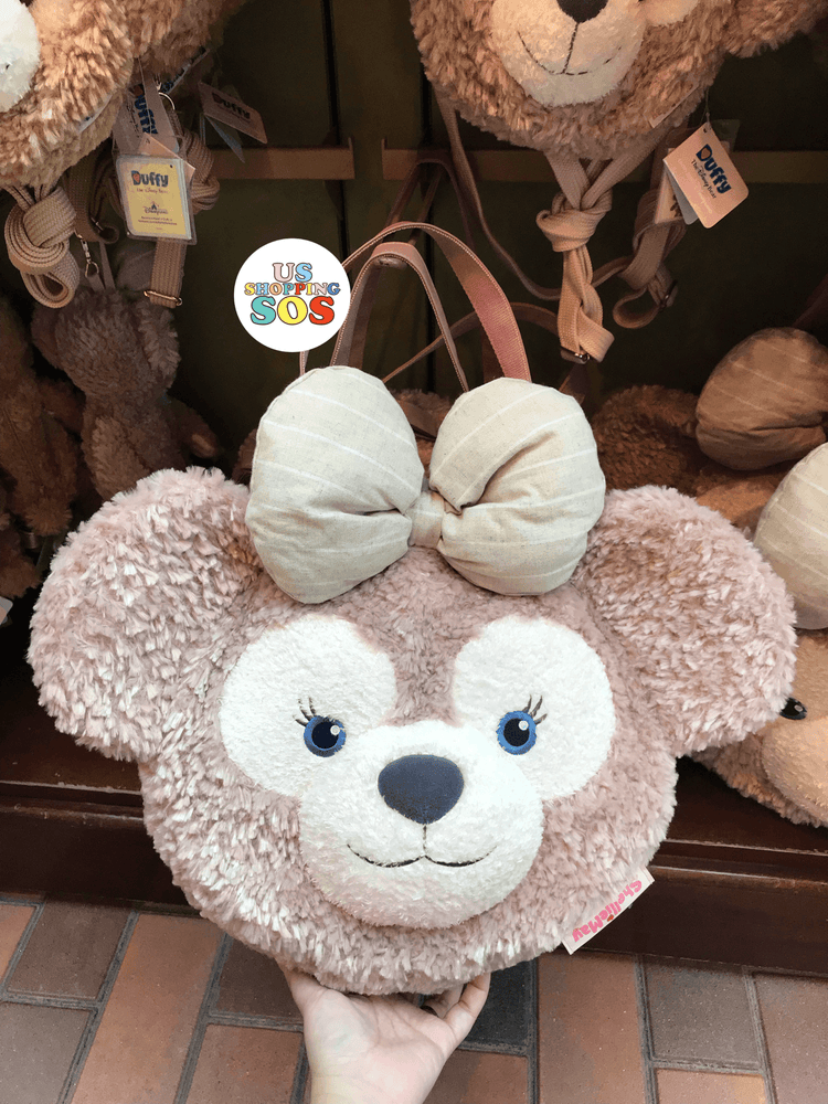 HKDL - Shelliemay Face Icon 3-Way Bag