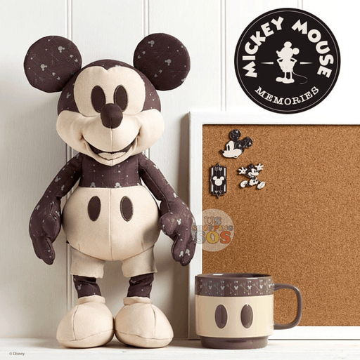 SHDS - Mickey Mouse Memories x November Collection