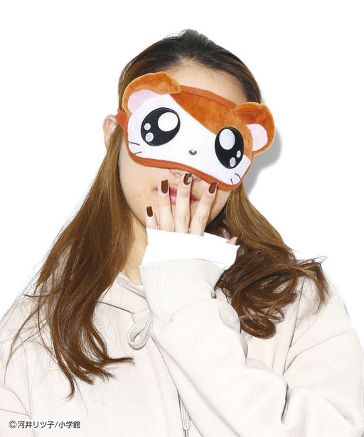 Japan Gonoturn x Tottoko Hamutaro - Hamtaro Eyes Mask