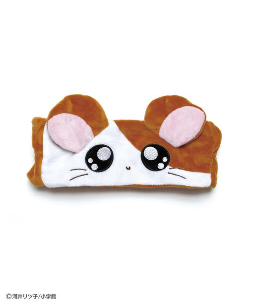 Japan Gonoturn x Tottoko Hamutaro - Hamtaro Stretch Headband