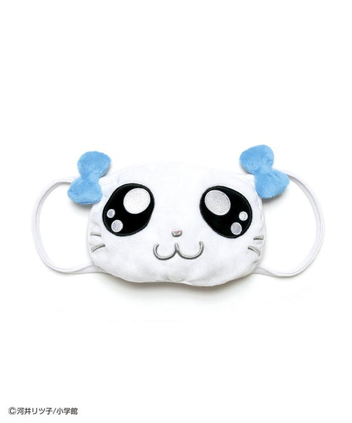 Japan Gonoturn x Tottoko Hamutaro - Bijou (Ribon-chan) Reusable Mouth Mask