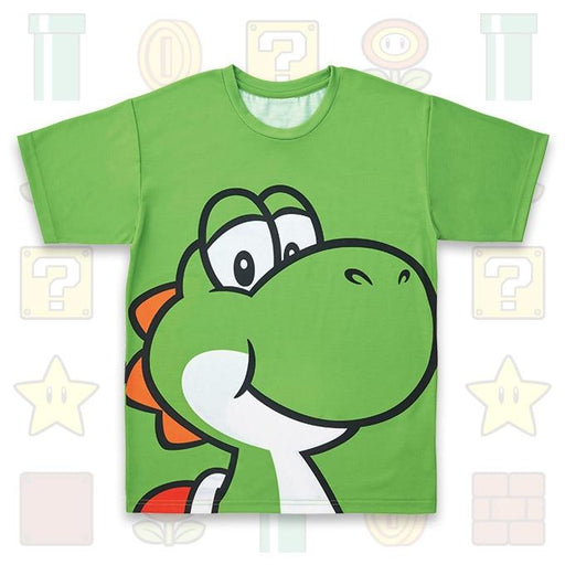 USJ - Super Nintendo World - T-shirt x Yoshi (Kids)