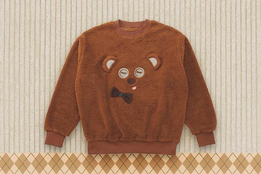USJ - Bob's Favorite Bear Autumn Story - Minion Sweater (Tim)