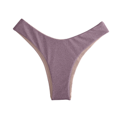 Esme Bottom - Velvet Lilac