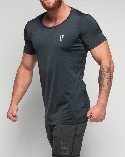 LF Scoop Neck Tee