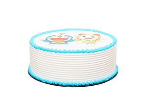 Special Print 9-inch Cake