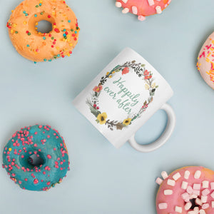 Once Upon A Time + Happily Ever After Mug