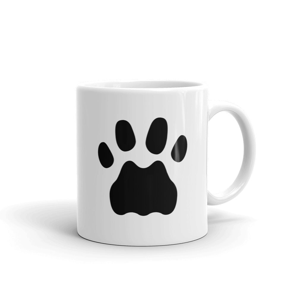 Cat Lover - #TeamFeline Mug