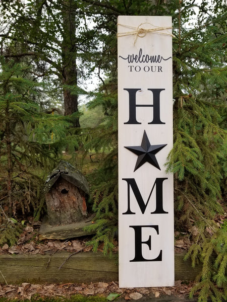 farmhouse decor, porch sign decor, welcome sign, country signs, rustic decor