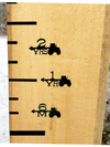 Tractor Height Marking Arrows - Little Prairie Craft Co.