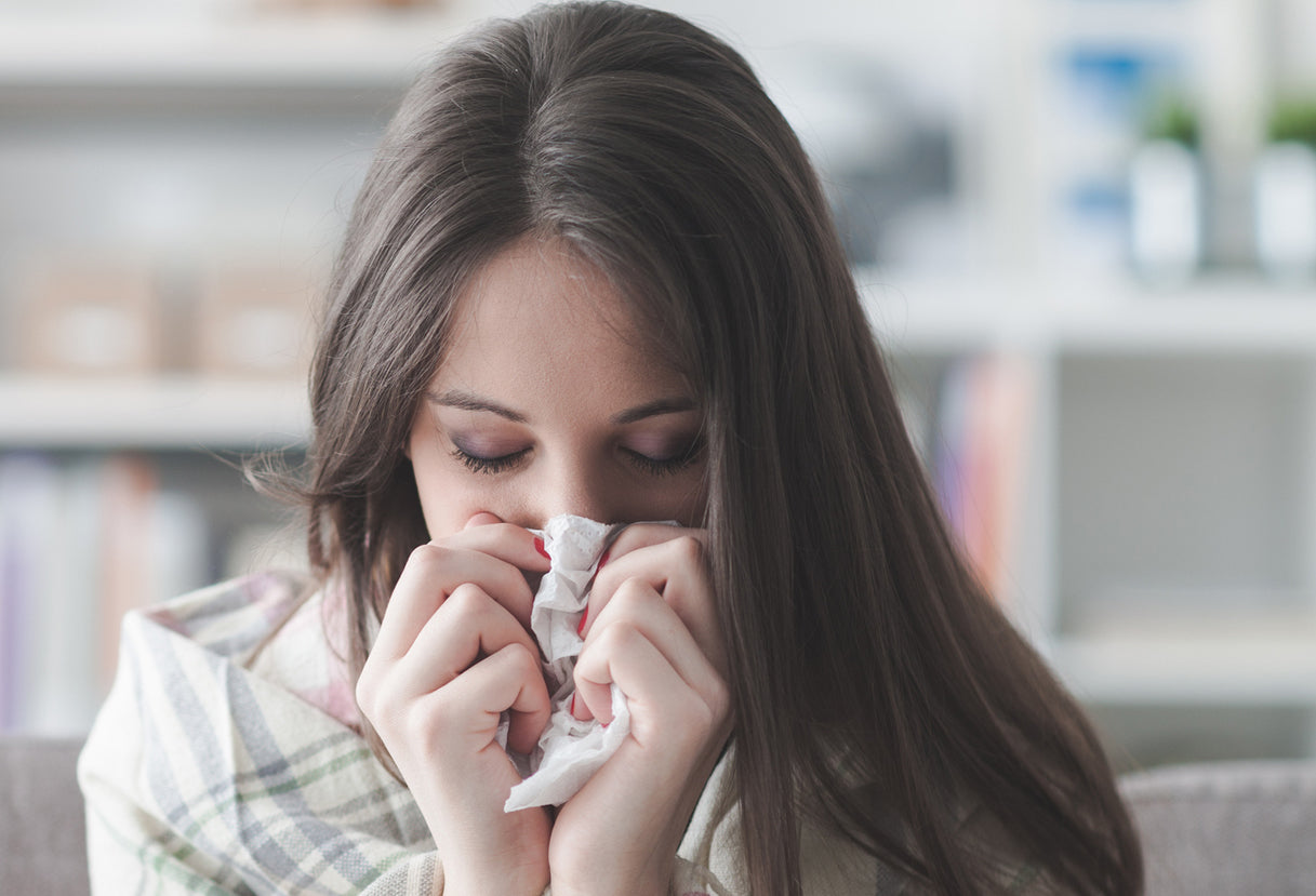 What Is Keto Flu?  It's Symptoms & How Can You Prevent It