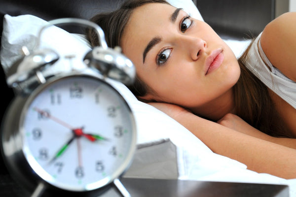 6 Major Reasons of Keto Insomnia to Get Rid Of It