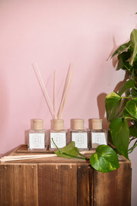 Original Collection reed diffuser