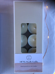 Tea Light 10 Pack