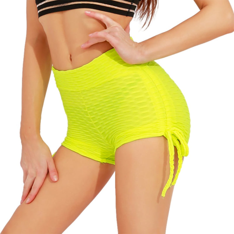 2020 Women Gym Jogging Breathable Yoga Shorts(Buy 2 Free Shipping)