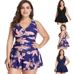 Women Swimsuits Two Piece Tankini Backless Swimsuit Bathing Suit