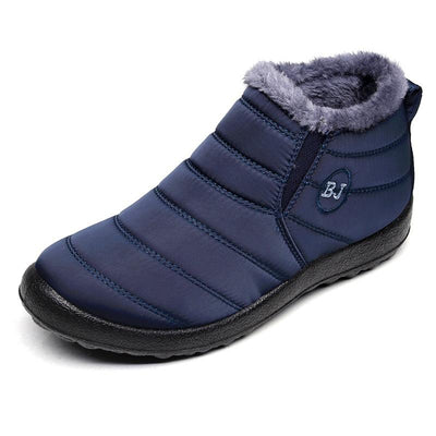 UNISEX Waterproof Warm Boots for Winter