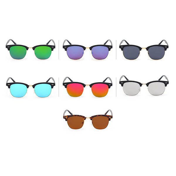 Retro Classic Trendy Stylish Sunglasses