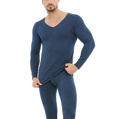 Men's Soft Fleece Thermal Underwear Long Johns Set(Buy 2 Free Shipping)