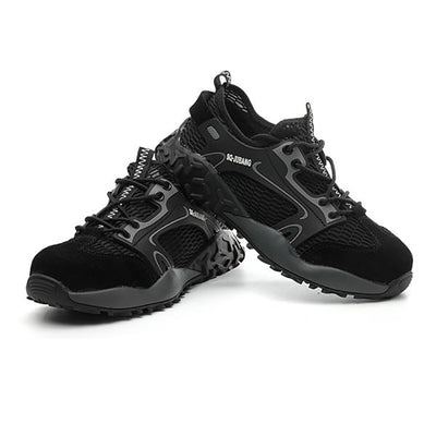 Men's Leisure Antiskid Safety Work Shoes [2020 version]