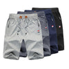 2020 NEW ARRIVAL Fashion Mens Casual Zipper Pockets Shorts