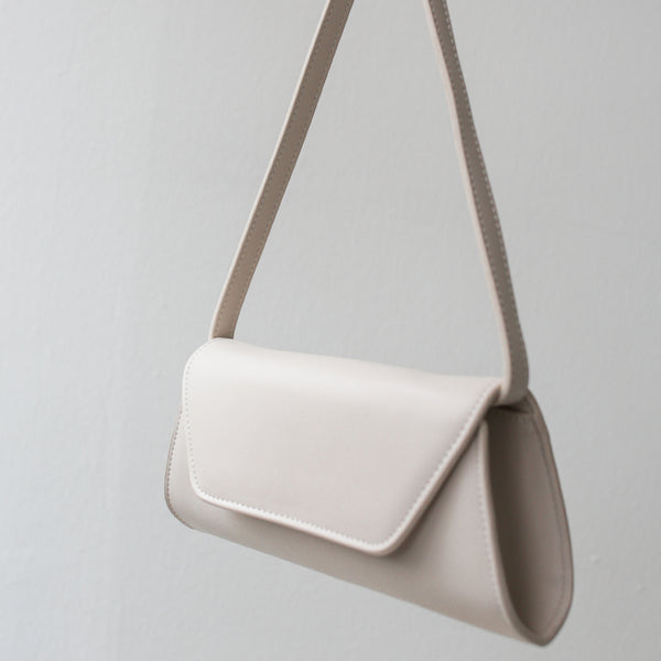 Diya Mini Handbag (Cream)