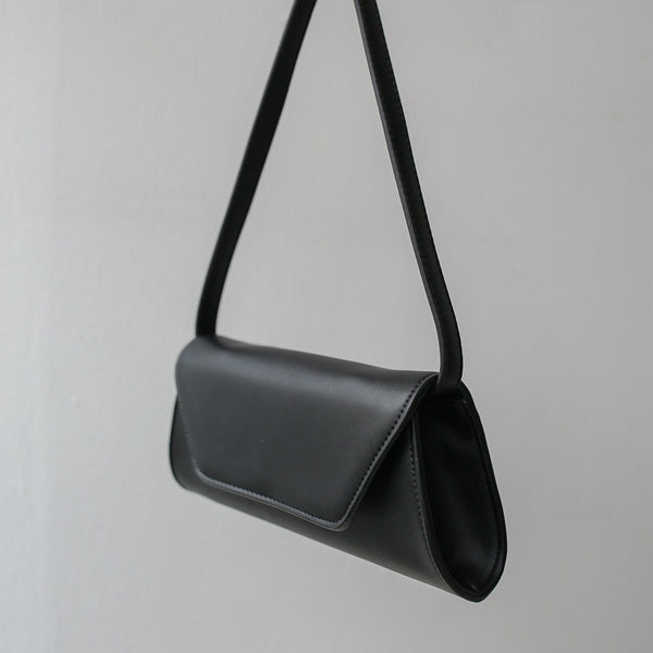 Diya Mini Handbag (Black)
