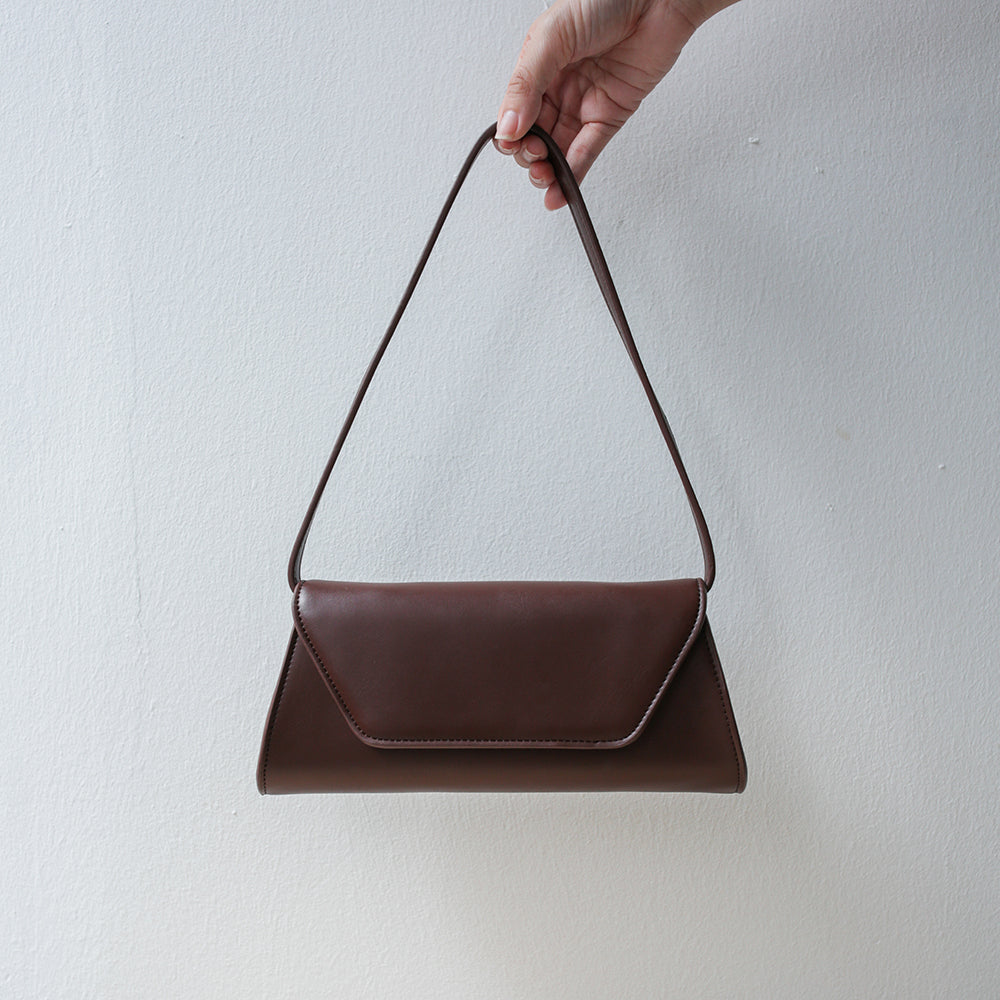 Diya Mini Handbag (Cocoa)