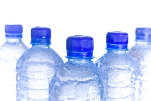BOTTLED WATER VS. FILTERED WATER