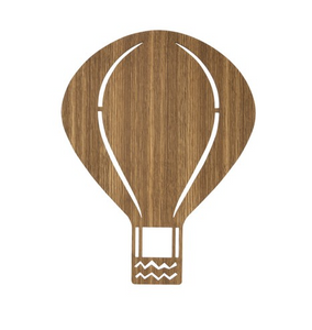 Ferm Living Air Balloon Wall Lamp