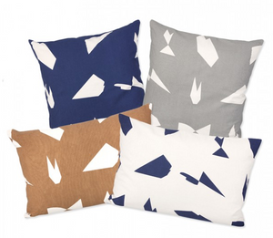 Ferm Living Cut Cushion