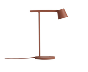 Muuto Tip Lamp Table Lamp Copper
