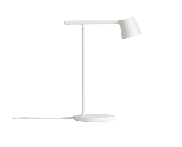 Muuto Tip Lamp Table Lamp White