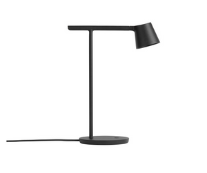 Muuto Tip Lamp Table Lamp Black