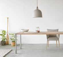 Normann Copenhagen Bell Suspension Lamp Medium