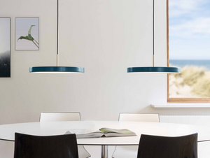 Vita Asteria Suspension Lamp