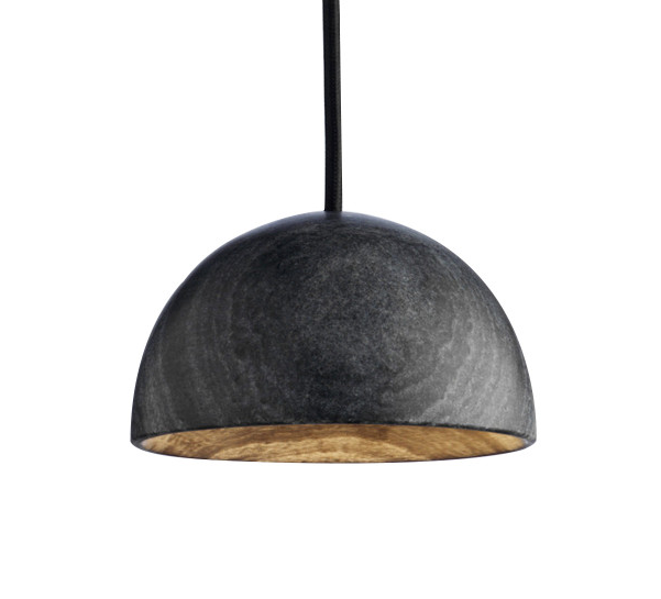 Wrong for Hay Marble Suspension Lamp