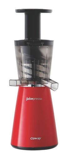 JuicePresso (Red)