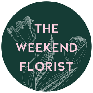 The Weekend Florist