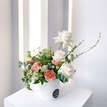 Load image into Gallery viewer, Signature Standard Bloombox - Fresh Flowers