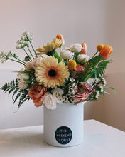 Load image into Gallery viewer, Gerberas & Tulips