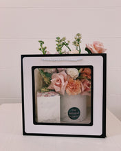 Load image into Gallery viewer, Mother's Day Bloombox & WHITETREE Tea Bundle